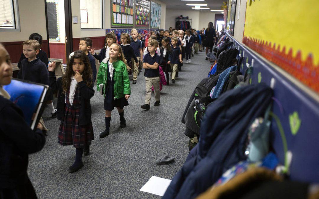 Lawsuit adds to uncertainties at popular Las Vegas charter school