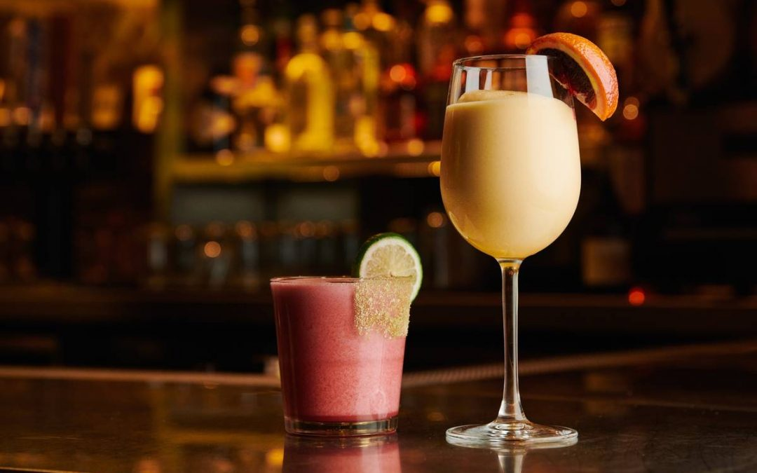 Black Tap at Venetian adds 2 Dole Whip cocktails for summer