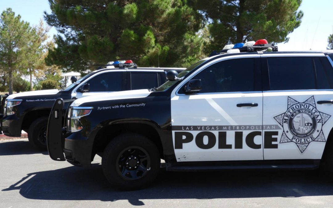 3 homicides investigated by Las Vegas police unpublicized in 2020