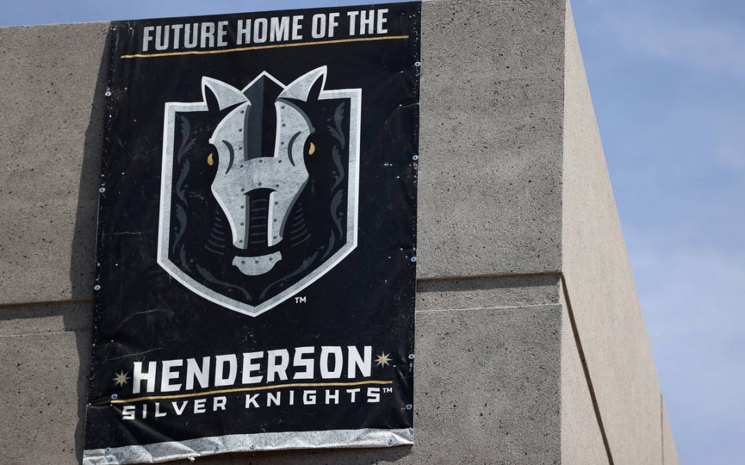 Henderson council rejects anti-arena petition
