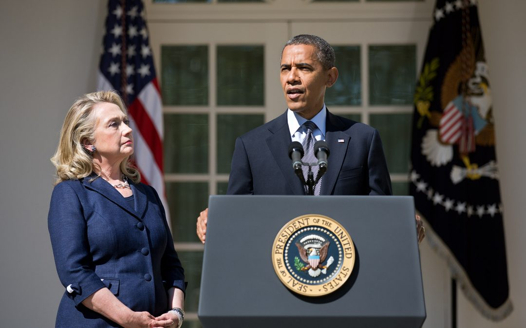 New Documents Confirm Obama WH Manipulated Intel & Lied About Benghazi