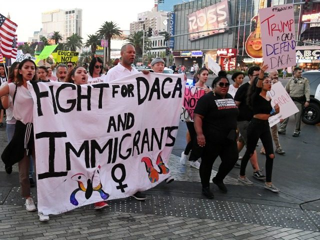 Joe Biden's 'Unity' Platform with Bernie Sanders Gives Free Health Care to DACA Illegal Aliens