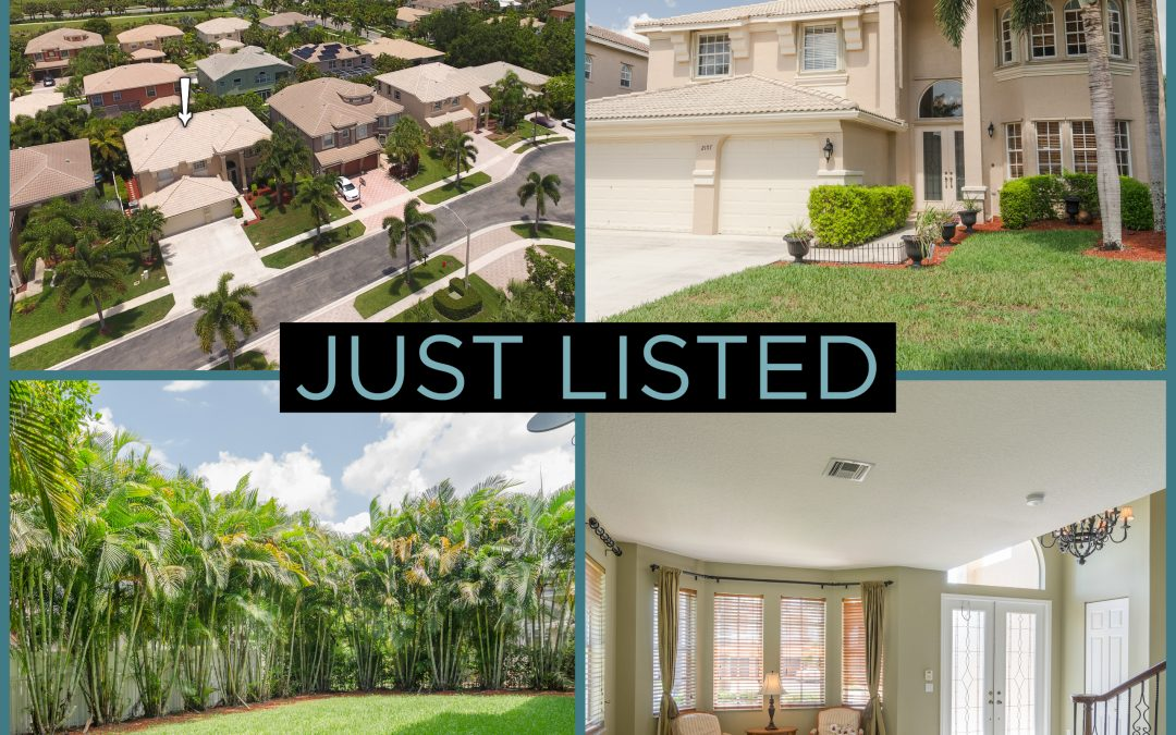 Just Listed | Magical in Madison Green | 2107 Bellcrest Court