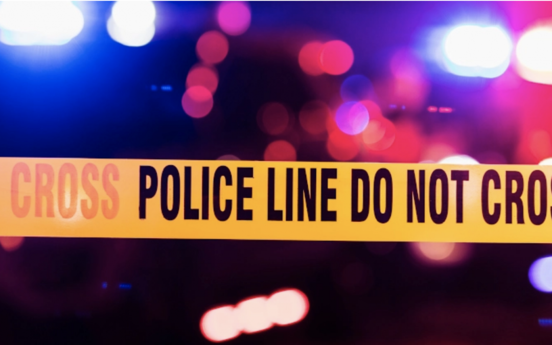 CRIME IS SKYROCKETING ALL OVER AMERICA AND POLICE OFFICERS ARE COMMITTING SUICIDE