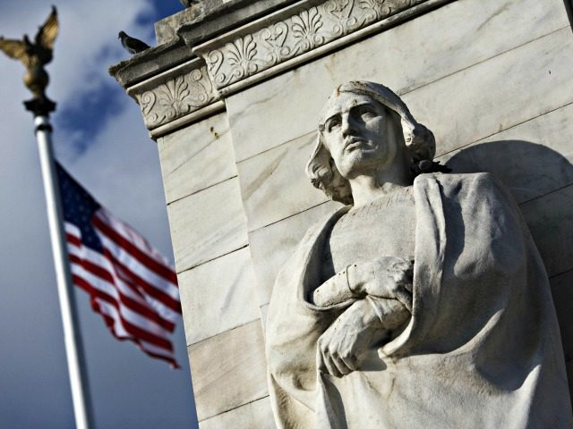 GOP Senators Lobby to Replace Columbus Day with Juneteenth as Federal Holiday