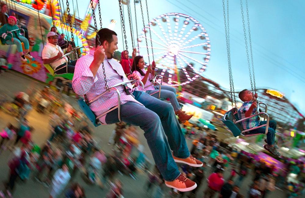 Washington State Fair cancels 2020 fair