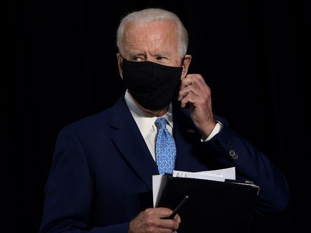 Biden Says He Will Reverse Trump's Tax Cuts