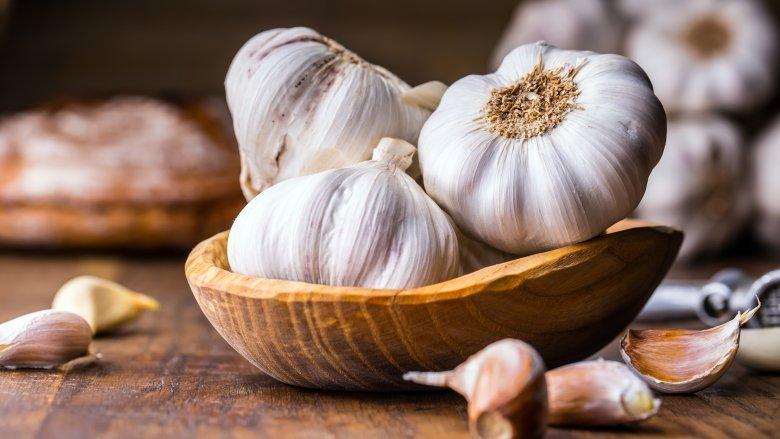 New study reveals regular garlic intake may lower mortality risk