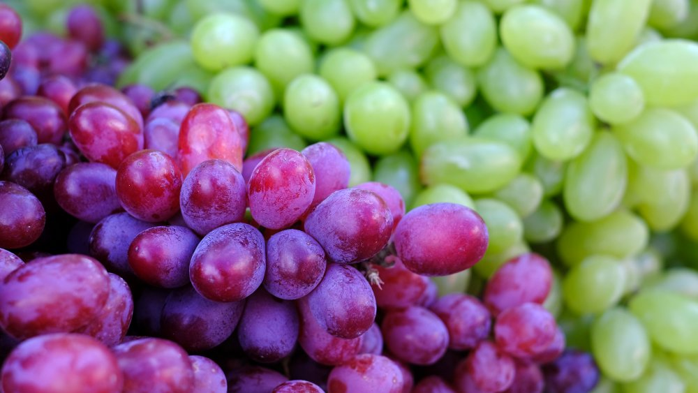 Flavanols in grape seed have potential anti-obesity properties – study
