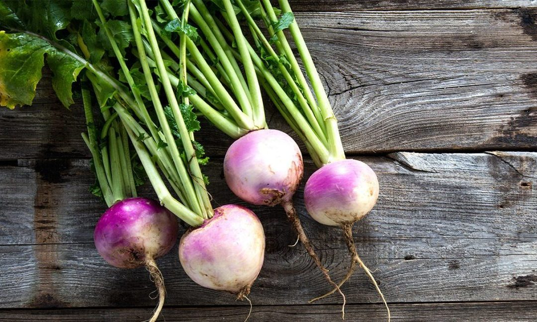6 Reasons to eat more turnip greens, a lesser known nutritional powerhouse