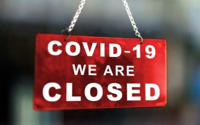 Covid-19 Is Bankrupting American Companies at a Relentless Pace