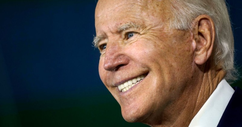 POLL: MAJORITY OF AMERICANS THINK BIDEN UNLIKELY TO FINISH 4 YEAR TERM IN WHITE HOUSE
