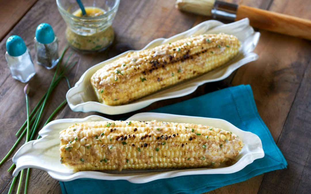 Beyond the cob: 5 sweet corn recipes for summer