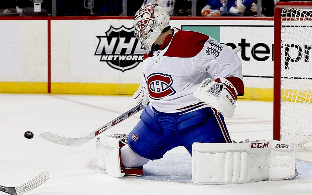 Habs look to put Pens on verge of elimination