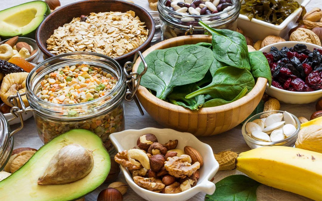 Need more potassium? Here are 9 potassium-rich foods to add to your diet