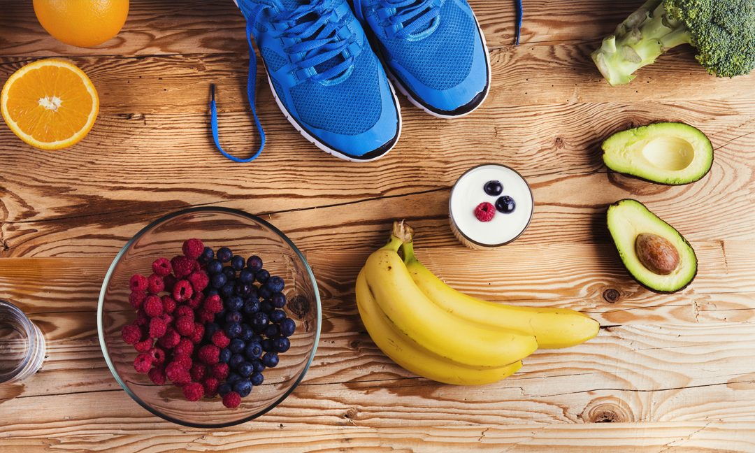 Off to do your daily workout? Here are a few things you can munch on before you hit the gym