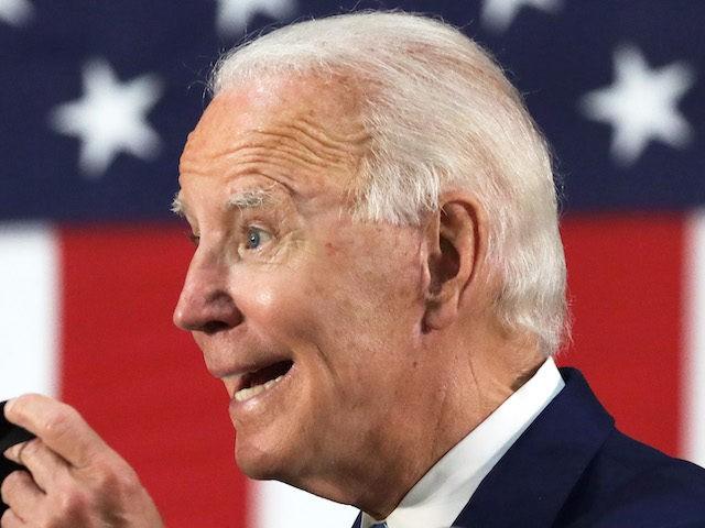 Axios Study: Conservative Media's Joe Biden-Related Social Media Traffic in Decline