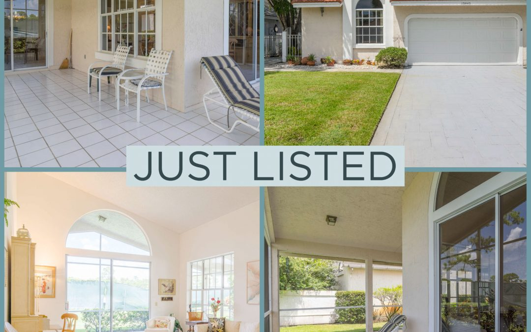 Just Listed | Enjoy Life in Eastpointe | 13845 Palm Grove Place