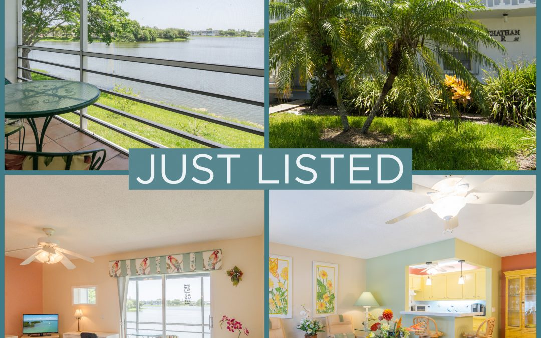 Just Listed | Wonderful in West Palm Beach | 366 Chatham R