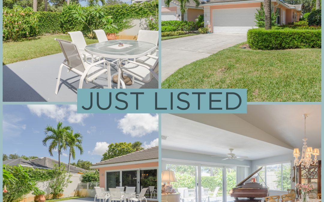 Just Listed | Gorgeous in Garden Oaks | 4365 Lacey Oak Drive
