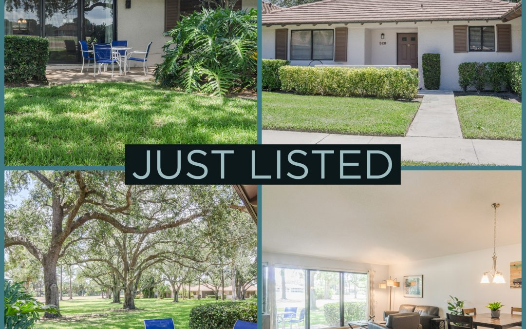 Just Listed | PGA Perfection | 528 Club Drive