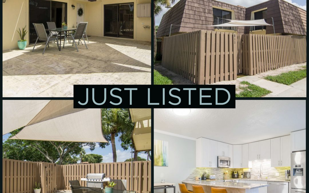 Just Listed | Sensational in Sandalwood | 611 6th Court