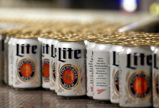 National Beer Day Recognized By Miller Lite In Scotland South Dakota
