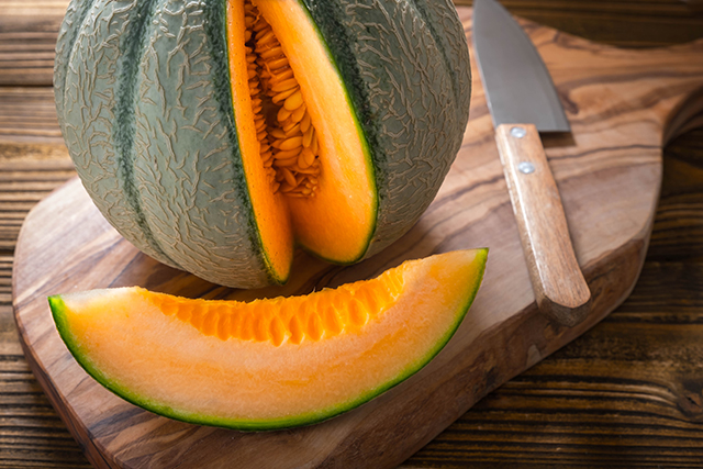 5 Health benefits of muskmelon, a sweet superfood that's rich in vitamin C
