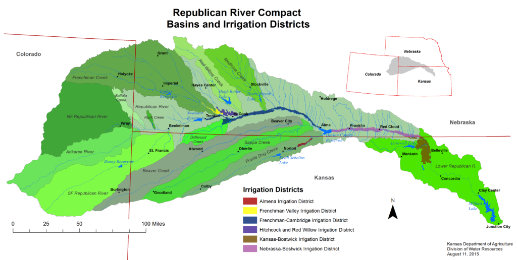 2020 Republican River Compact Administration Annual Meeting