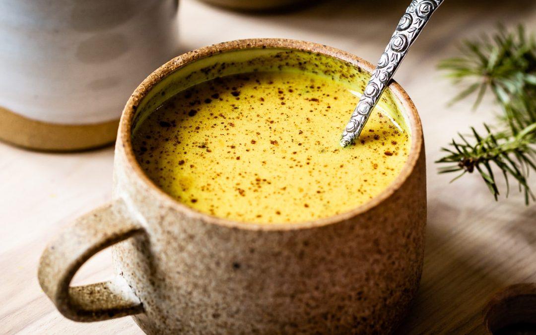 10 Turmeric recipes that can help relieve arthritis symptoms