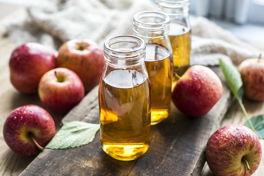 Apple juice, milk or water? Study suggests an interesting link between blood sugar response and cognitive performance
