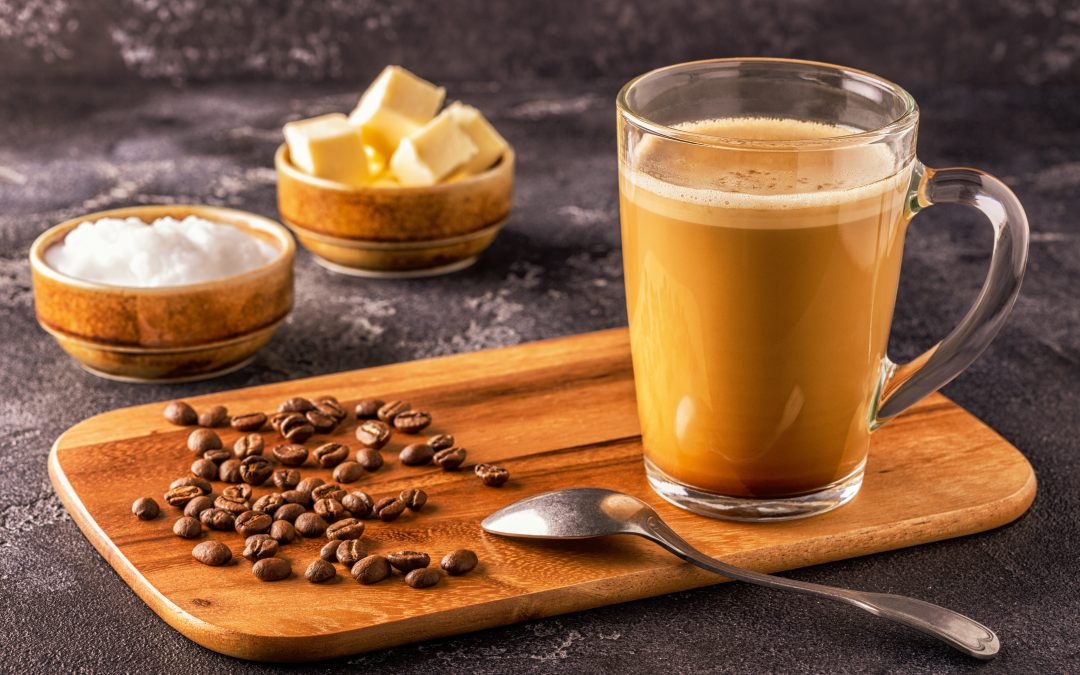 What is keto coffee and can it really help you reduce weight?