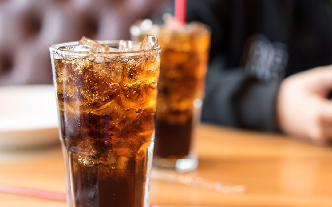 Sugary drinks and disease: Chugging 2 sodas per day increases your risk of premature death