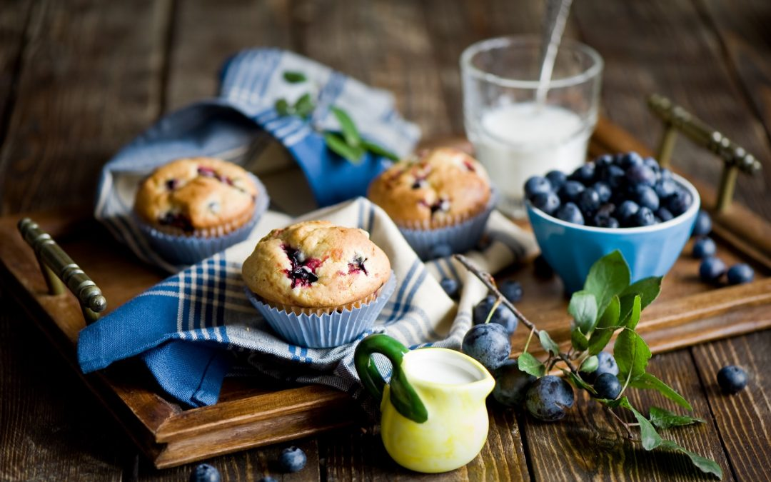 5 Easy-to-bake muffin recipes that can rival what grandma used to make