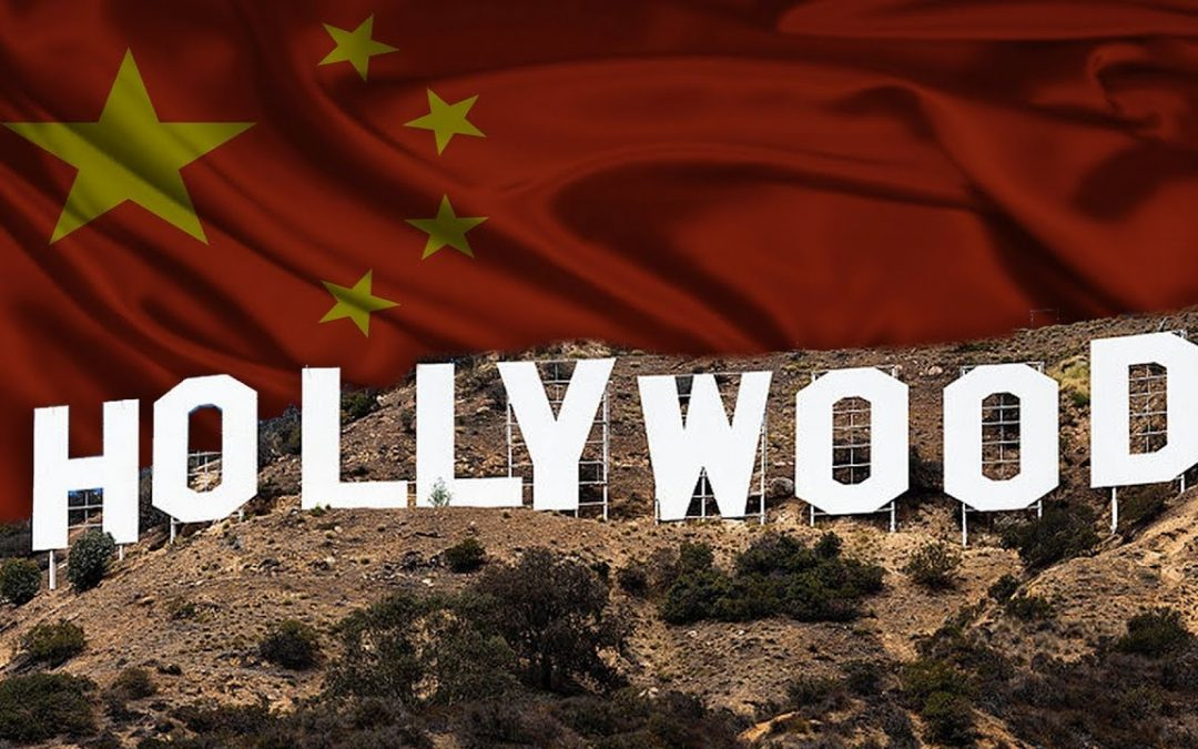Hollywood 'Increasingly Normalizing' Self-Censorship for China