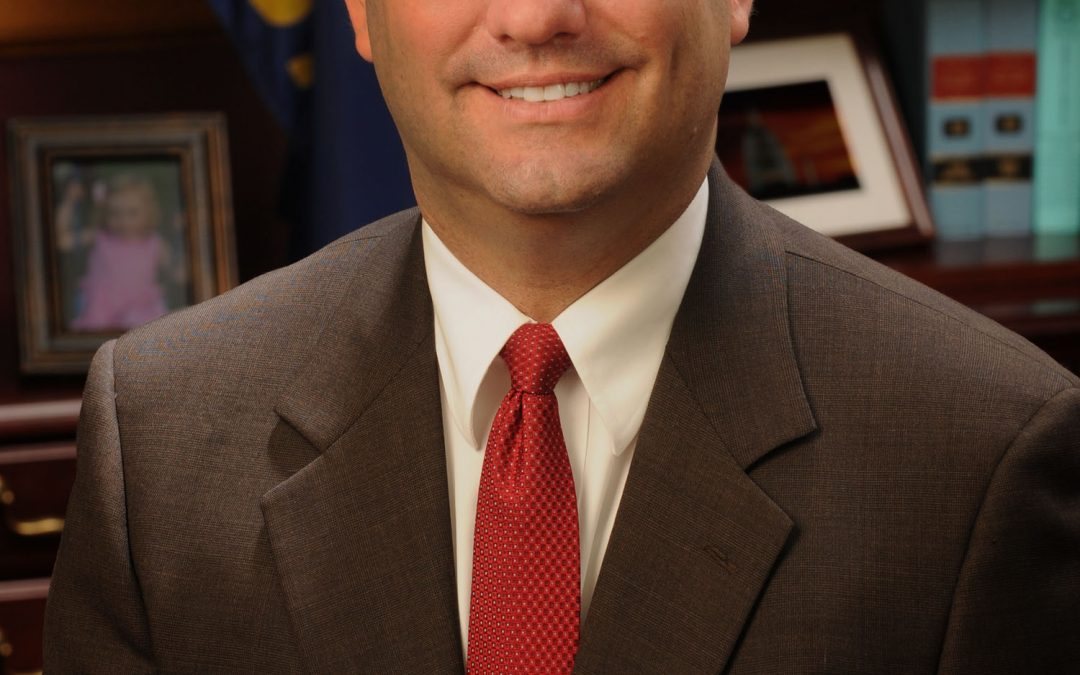 "AG Derek Schmidt Backs Federal Constitutional Amendment To Prohibit ""Court Packing"""