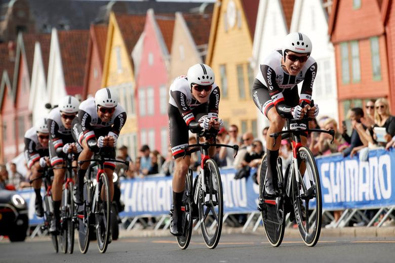 Cycling: Imola to host 2020 world road championships