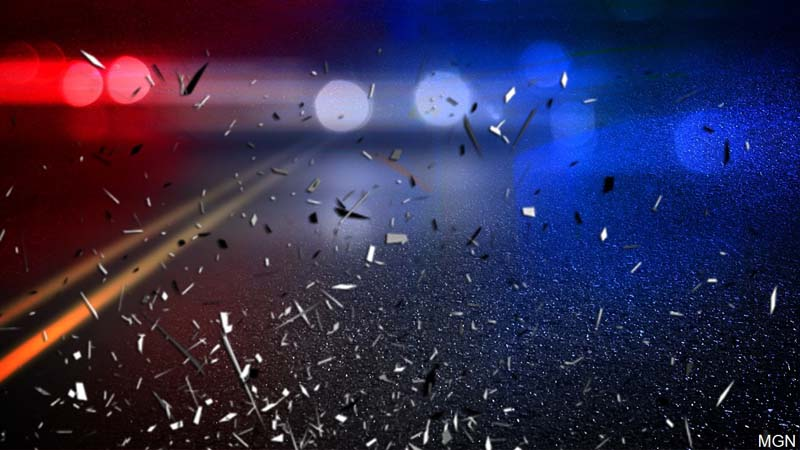 One Dead Following Crash Near Rowena South Dakota