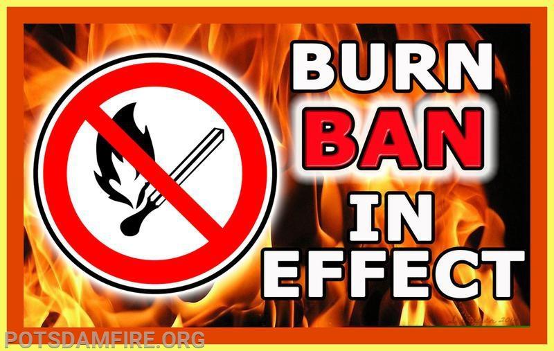 Yankton Issues Burning Ban