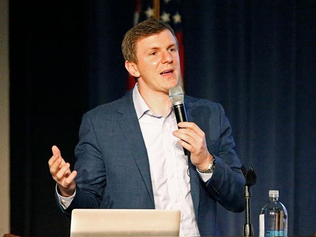 James O'Keefe: Our Video Is 'Hard Evidence' and 'Smoking Gun' of Voter Fraud