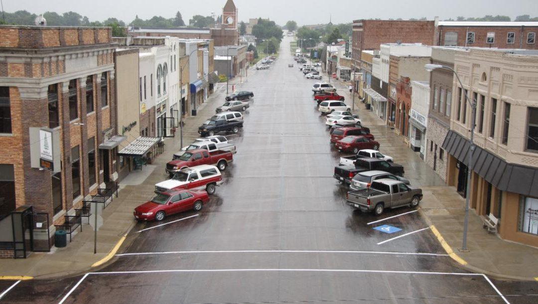 New Transit Center Coming To Cedar County Nebraska