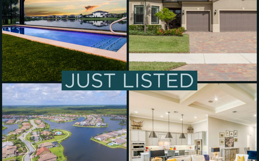 Just Listed | Sensational in Sonoma Isles | 233 Sonoma Isles Circle