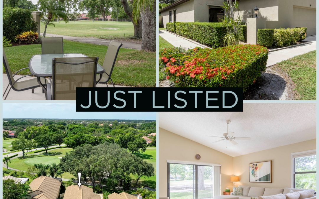 Just Listed | Irresistible in Ironwood | 59 N Ironwood Way