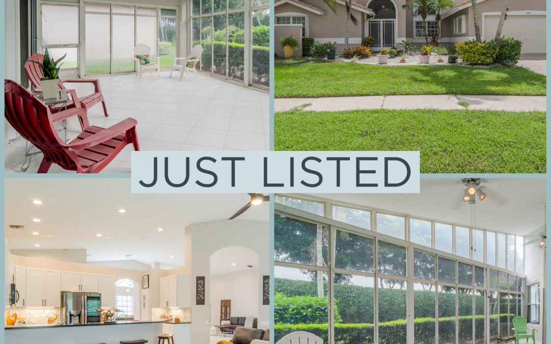Just Listed | Lovely in Lakeridge Falls | 7284 Falls Road E