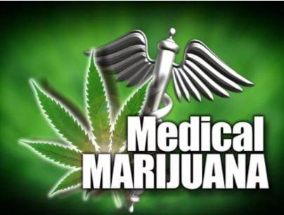 Nebraska Medical Marijuana Supporters Campaign To Put Issue On Ballot