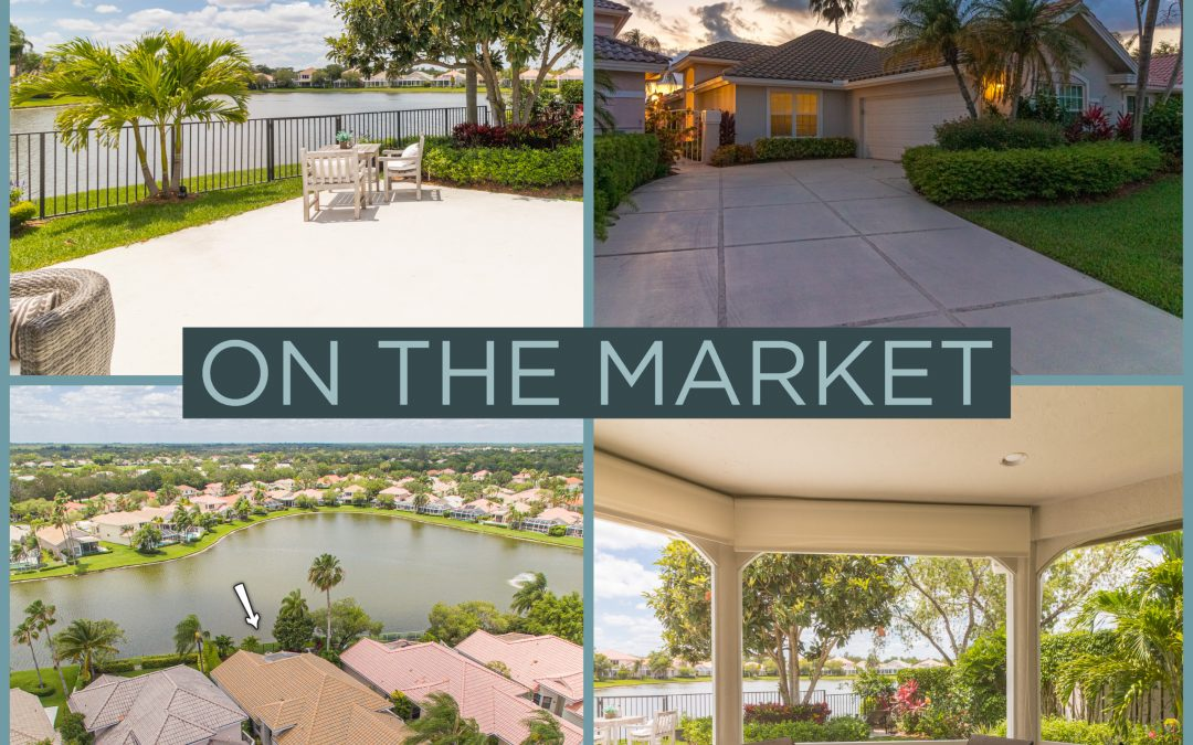 Just Listed | Exciting in Eagleton Lakes | 114 Eagleton Lane