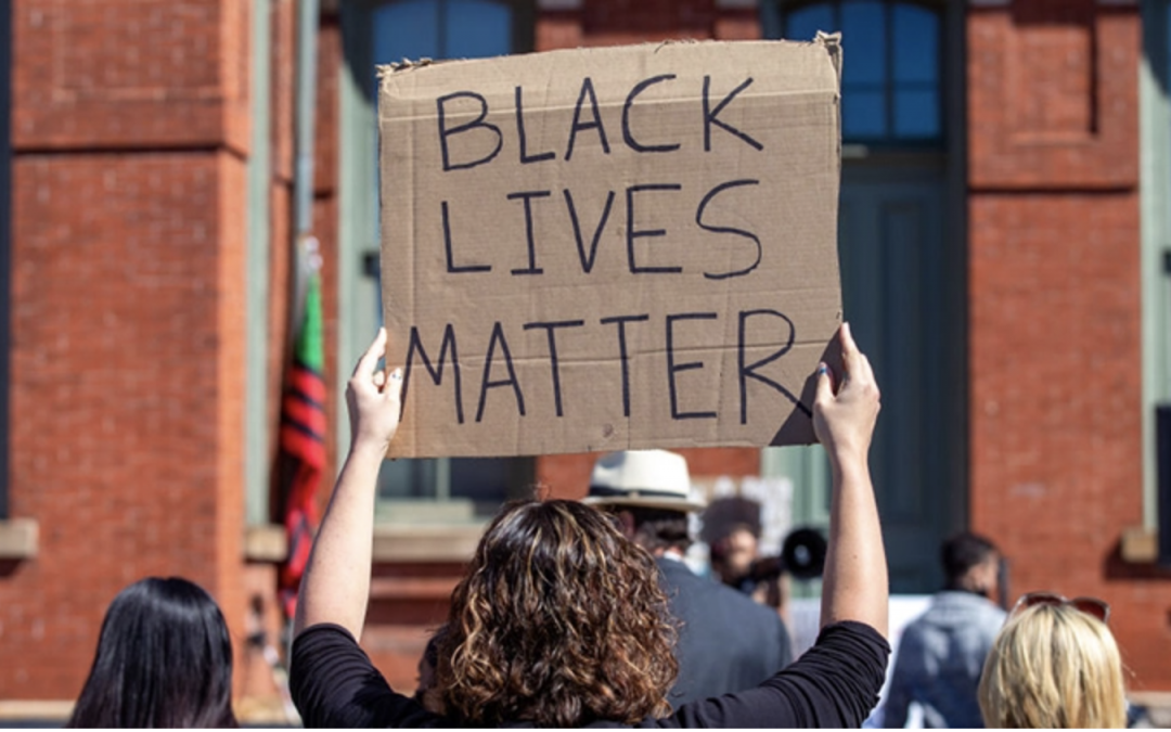 ATLANTA FRAUDSTER SET UP 'BLACK LIVES MATTER' GROUP, POCKETED $200,000 IN DONATIONS – FBI