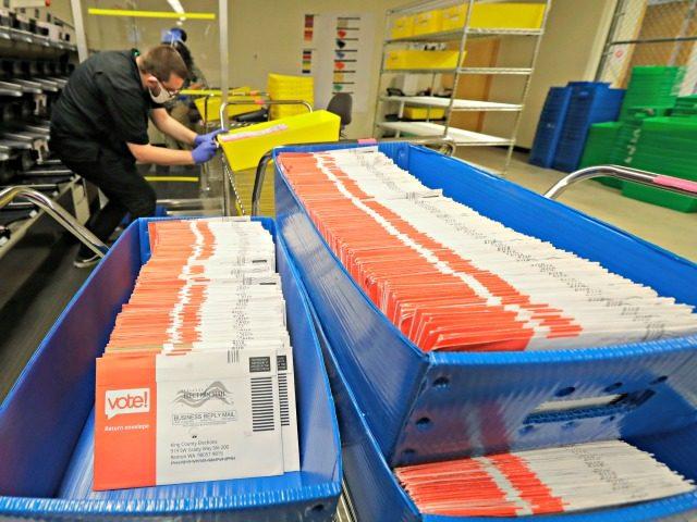 Nearly 100,000 Brooklyn Voters Got Wrong Ballot Return Envelopes
