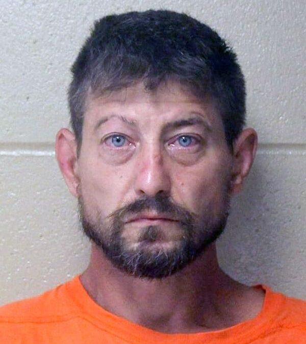 Captured Escapee Faces Numerous Charges