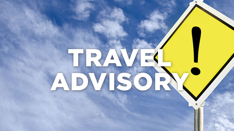 One State Added, Two Removed From New York's Travel Advisory